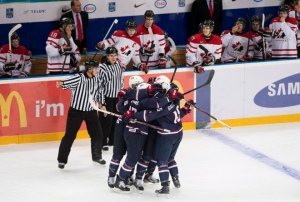 HKO World Juniors USA Canada 20130103